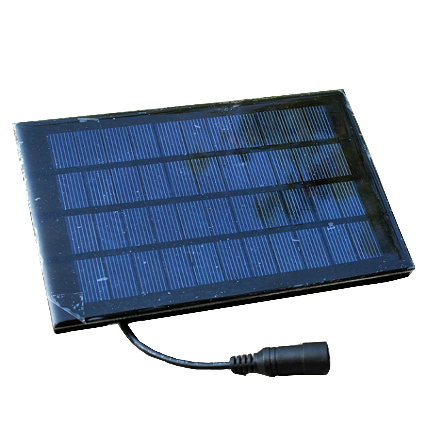 Most popular solar panel for outdoors electronics with enough power wireless offering